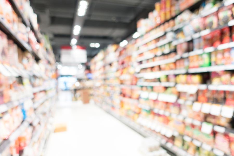 Supermarkt EDEKA Roland Schneider